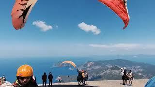 Ölüdeniz Yamaç Paraşütü | Paragliding |
