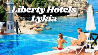 Liberty Hotels Lykia | Fethiye Turkey