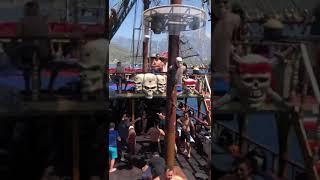 Fethiye Ölüdeniz Tekne Turu Oğlumun En Sevdiği Oyun Havası