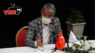 #Marmaris Belediye Başkanı Mehmet Oktay: Tehlike Henüz Geçmiş Değil