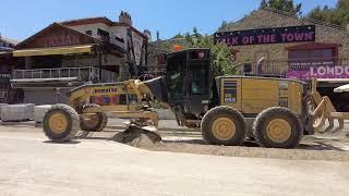 What Hisarönü/Fethiye, Turkey looks like on June 12, 2021