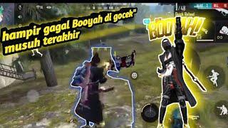"""BAR BAR . BERMUDA SOLO VS DUO. KILL 11 . DI GOCEK"""" MUSUH TERAKHIR HAMPIR GAGAL BOOYAH..!!"""