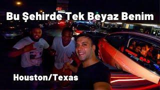 Amerika'da Yaşam Çok Farklı! Houston'da Sadece NASA Yok! Texas Vlog #hoopburdayim