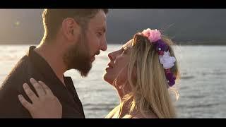 Melis & Koray - Love Story - 2021 - Marmaris Dış Çekim