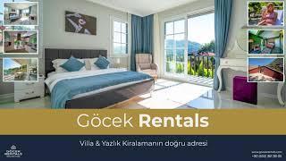 Göcek Rentals Premium Real Estate Co.