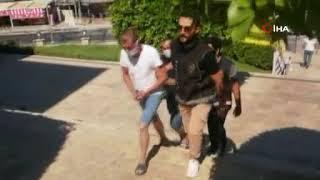 Sakarya'lı Torbacı Marmaris'te Yakalandı: 2 Tutuklu