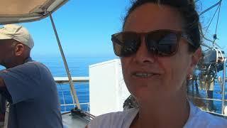 Episode 33 We start heading towards Marmaris