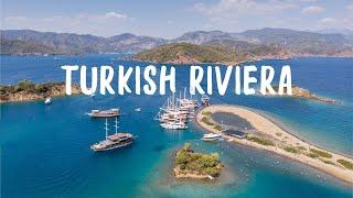 Discovering the Beauty of Turkey's Turquoise Coast | Dalyan and Fethiye