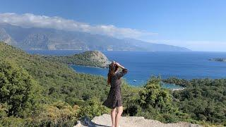 Fethiye Turkey Top Attractions in 2021: Oludeniz, Old Town, Kayakoy, Beaches, Rock Tombs and more