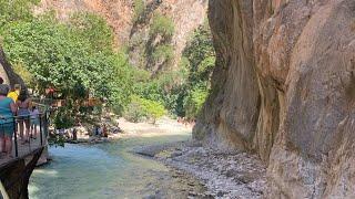 Saklıkent Kanyonu | Saklıkent Kanyonu Fethiye | Rafting