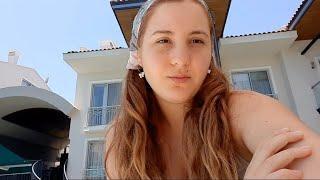 Tatil Vlog ???? | Fethiye/Çalış