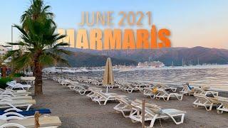 Marmaris Turkey | June 2021