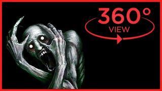 360 Creepypasta VR Horror Fethiye Experience 4K 360° Scary Video Turkie