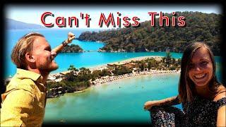 Must See Around Fethiye | Travel Turkey | Van Life Vlog