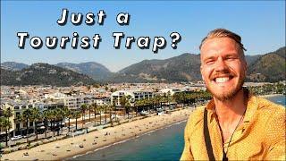 Marmaris Travel Guide | Turkey Travel Vlog | Turkish Holiday 2021