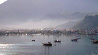 Fethiye marina bay | Moments&Places