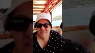 Göcek tekne turu 06.07.2021