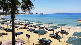 Hotel Antik.. Plaja.. Avsallar Turkey