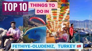 We visited one of unknown places in Turkey (Fethiye) زرنا منطقة غير معروفه في تركيا (فتيه)
