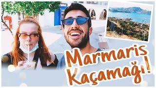Marmaris'te Kamp|Akyaka Orman Kampı|Çubucak Orman Kampı|Araba Bozuldu!|Uçan Çadır|Marmaris Kaçamağı