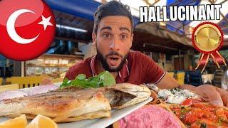 INCROYABLE REPAS DE ROI A FETHIYE EN TURQUIE ???????? VOUS ALLEZ HALLUCINEZ DU PRIX