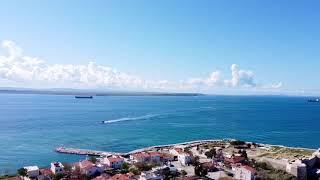 Türkiye Marmaris denizi