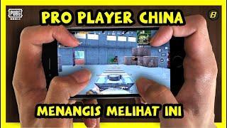 PRO PLAYER CHINA MENANGIS MELIHAT INI | NGOCEH PUBG MOBILE