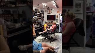 Marmaris Tattoo