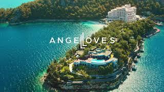 Şimdi Yavaşlat Zamanı | Dünyanın En İyi Aile Oteli Angel's Marmaris Sizi Bekliyor.